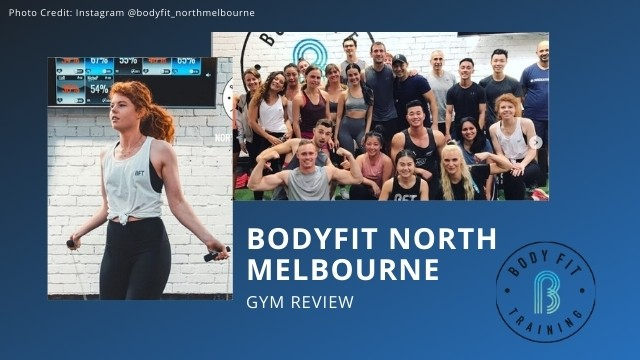 Body Fit North Melbourne