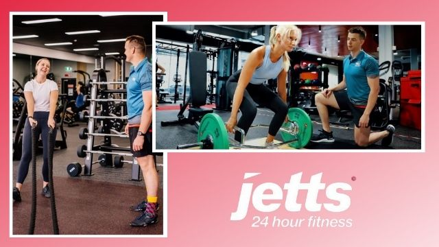 jetts fitness ringwood