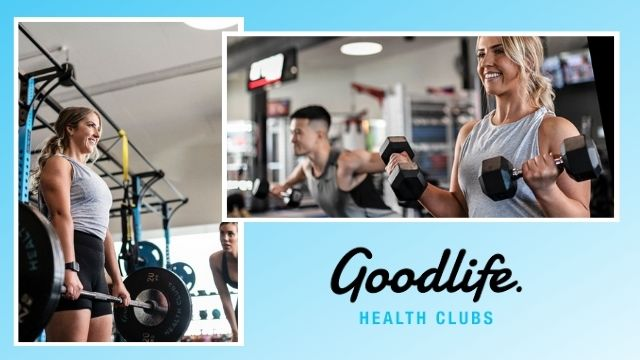 good life health clubs