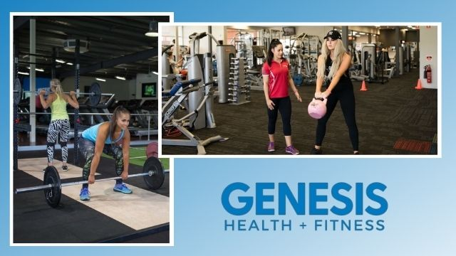 Genesis Health and Fitness