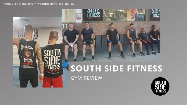 south side fitness