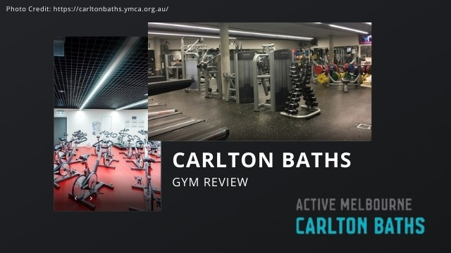 carlton baths