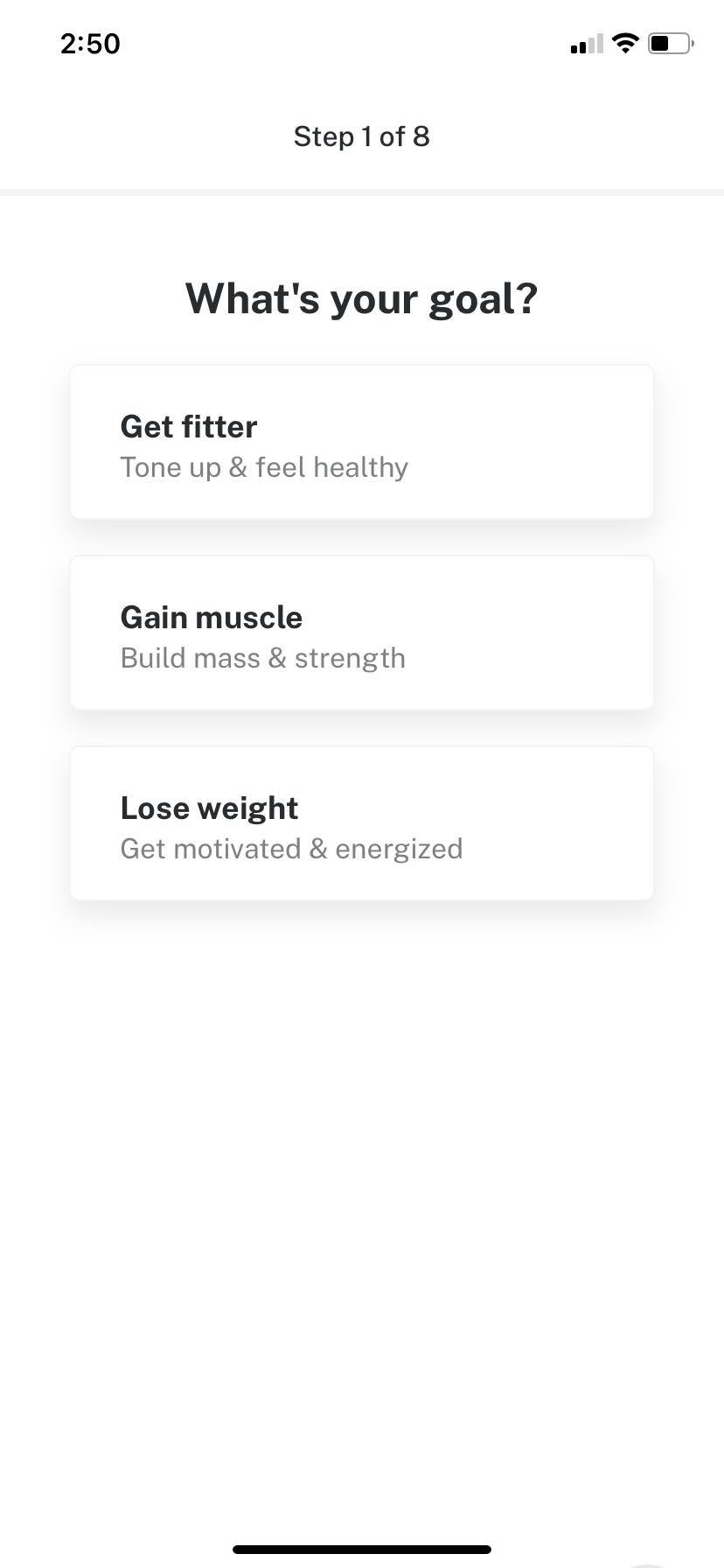 fit8 review