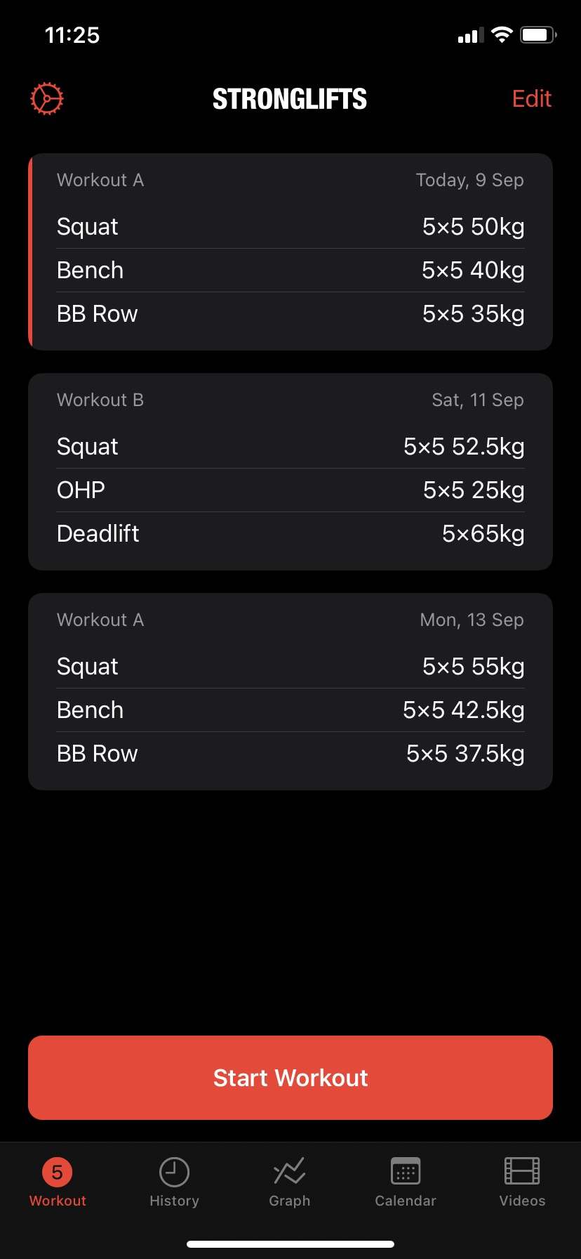 stronglift review