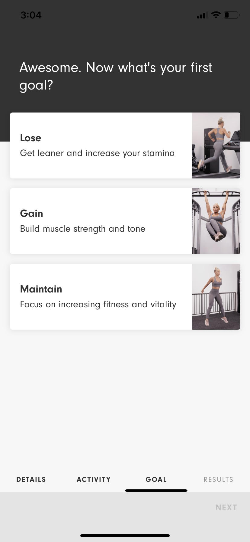 tammy fit review