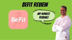 Befit workouts for women app review